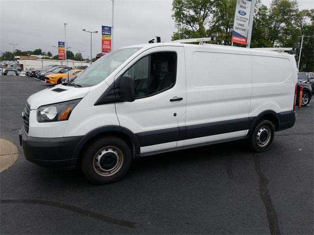 2015 Transit 150, Upfitted Cargo Van #CP90076A - photo 5