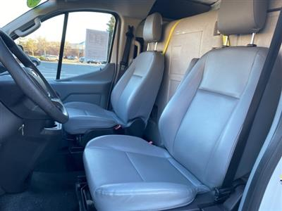 2016 Transit 150 Low Roof 4x2, Empty Cargo Van #CP902039 - photo 17