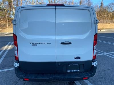 2016 Transit 150 Low Roof 4x2, Empty Cargo Van #CP902039 - photo 6