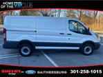 2016 Transit 150 Low Roof 4x2, Empty Cargo Van #CP902039 - photo 4