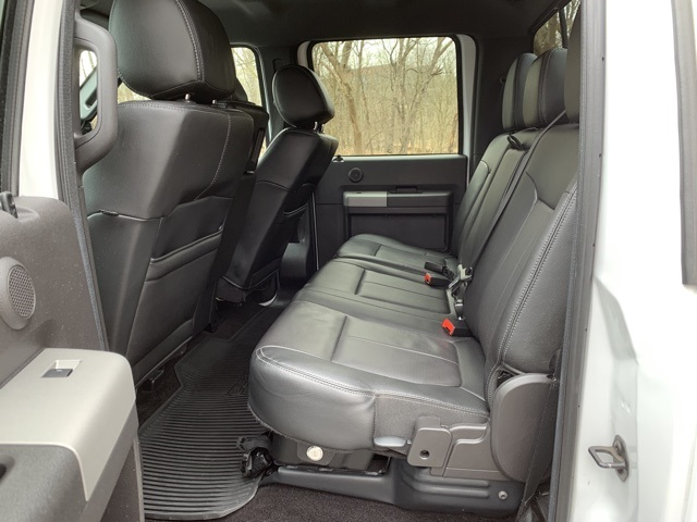 2015 F-250 Crew Cab 4x4, Pickup #CP902669 - photo 19