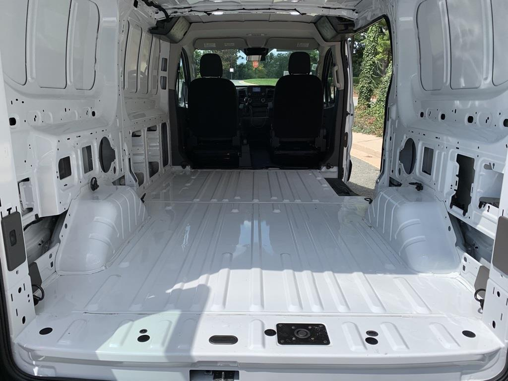 2020 Ford Transit 350 Low Roof RWD, Empty Cargo Van #CP903879 - photo 2