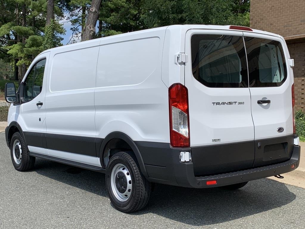 2020 Ford Transit 350 Low Roof RWD, Empty Cargo Van #CP903879 - photo 8