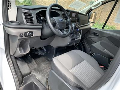 2020 Ford Transit 350 Low Roof RWD, Empty Cargo Van #CP903879 - photo 13