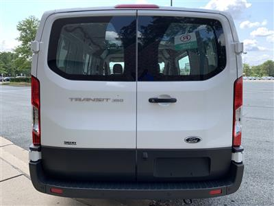 2020 Ford Transit 350 Low Roof RWD, Empty Cargo Van #CP903879 - photo 4