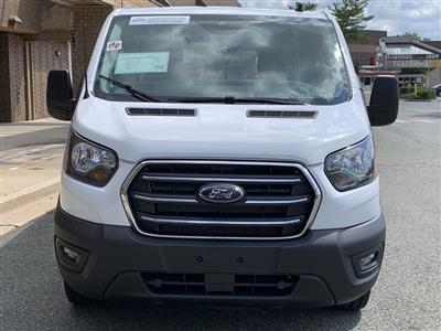 2020 Ford Transit 350 Low Roof RWD, Empty Cargo Van #CP903879 - photo 10