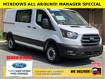 2020 Ford Transit 350 Low Roof RWD, Empty Cargo Van #CP903879 - photo 1