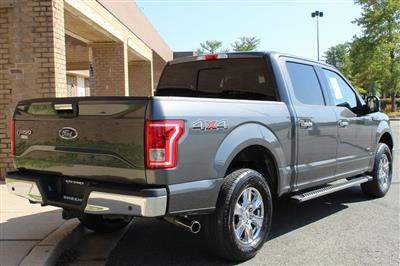 2016 Ford F-150 SuperCrew Cab 4x4, Pickup #CP904009 - photo 12