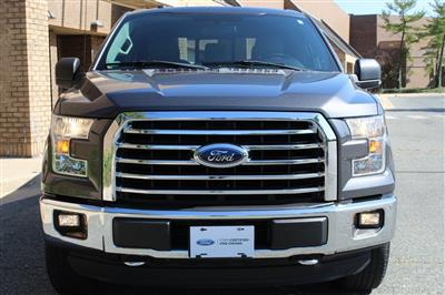 2016 Ford F-150 SuperCrew Cab 4x4, Pickup #CP904009 - photo 3