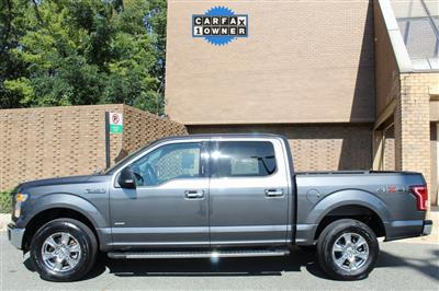 2016 Ford F-150 SuperCrew Cab 4x4, Pickup #CP904009 - photo 4