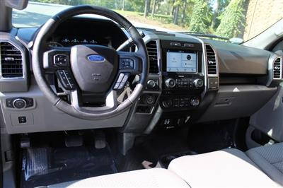 2016 Ford F-150 SuperCrew Cab 4x4, Pickup #CP904009 - photo 2