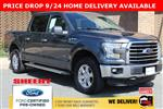 2016 Ford F-150 SuperCrew Cab 4x4, Pickup #CP904009 - photo 1