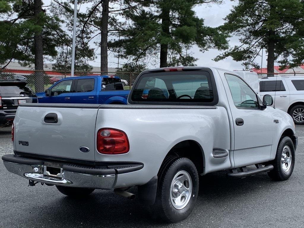 2000 Ford F-150 4x2, Pickup #CP904069 - photo 2