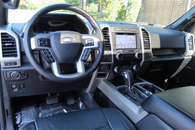 2019 Ford F-150 SuperCrew Cab 4x4, Pickup #CP904099 - photo 4