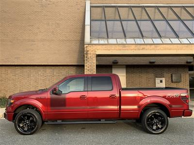 2013 Ford F-150 SuperCrew Cab 4x4, Pickup #CP90419A - photo 15