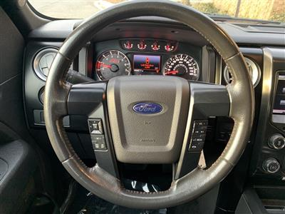 2013 Ford F-150 SuperCrew Cab 4x4, Pickup #CP90419A - photo 26
