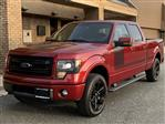 2013 Ford F-150 SuperCrew Cab 4x4, Pickup #CP90419A - photo 16