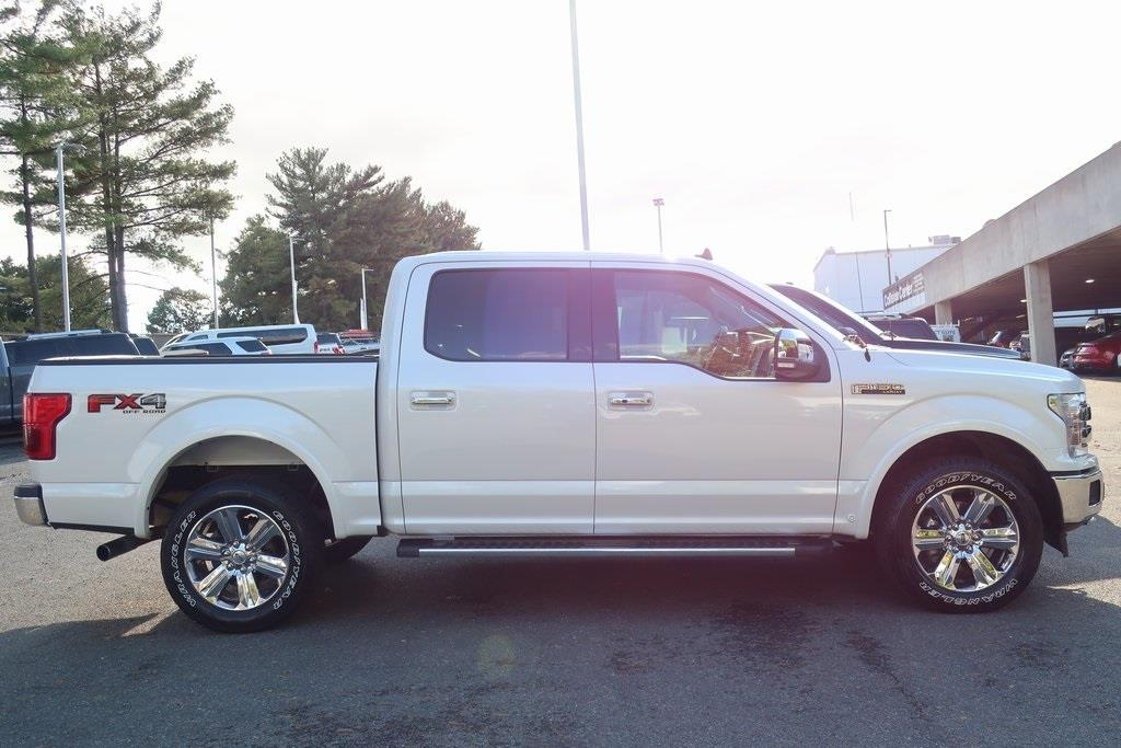 2019 Ford F-150 SuperCrew Cab 4x4, Pickup #CP905159 - photo 3