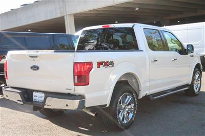 2019 Ford F-150 SuperCrew Cab 4x4, Pickup #CP905159 - photo 4