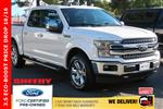 2019 Ford F-150 SuperCrew Cab 4x4, Pickup #CP905159 - photo 1