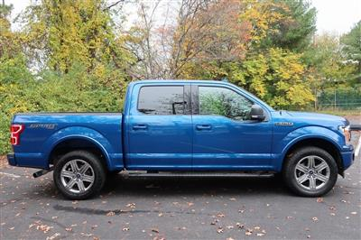 2018 Ford F-150 SuperCrew Cab 4x4, Pickup #CP906039 - photo 15