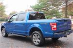 2018 Ford F-150 SuperCrew Cab 4x4, Pickup #CP906039 - photo 10
