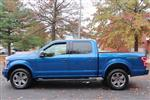 2018 Ford F-150 SuperCrew Cab 4x4, Pickup #CP906039 - photo 8