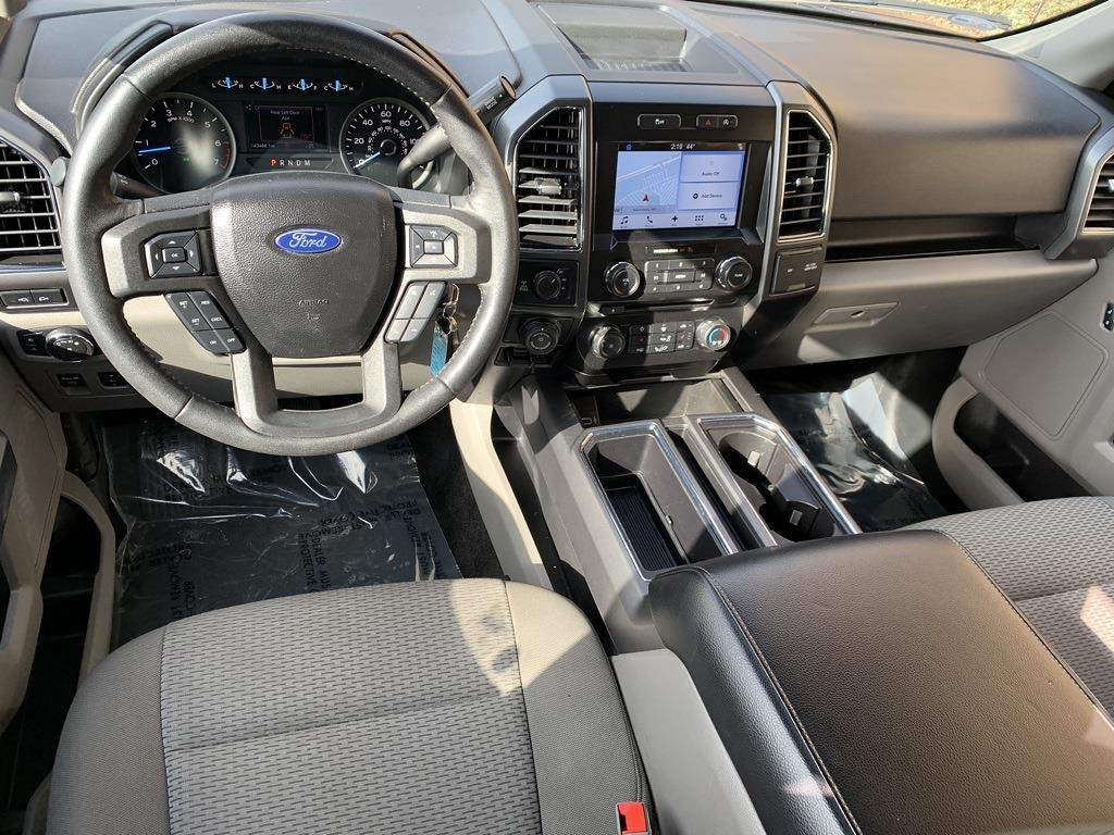 2018 Ford F-150 SuperCrew Cab 4x4, Pickup #CP906399 - photo 5