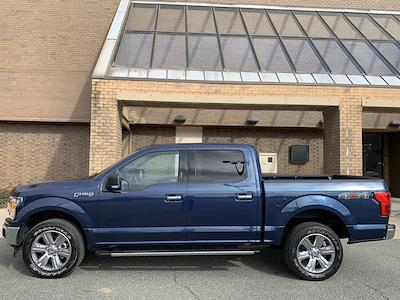 2018 Ford F-150 SuperCrew Cab 4x4, Pickup #CP906399 - photo 14