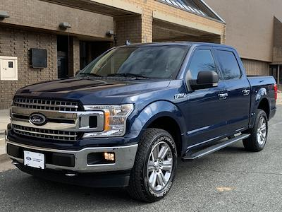 2018 Ford F-150 SuperCrew Cab 4x4, Pickup #CP906399 - photo 15