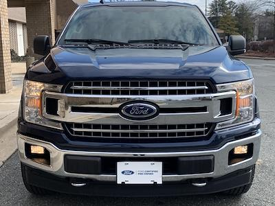 2018 Ford F-150 SuperCrew Cab 4x4, Pickup #CP906399 - photo 17