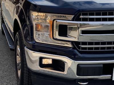2018 Ford F-150 SuperCrew Cab 4x4, Pickup #CP906399 - photo 18