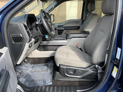 2018 Ford F-150 SuperCrew Cab 4x4, Pickup #CP906399 - photo 33