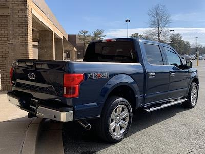 2018 Ford F-150 SuperCrew Cab 4x4, Pickup #CP906399 - photo 9