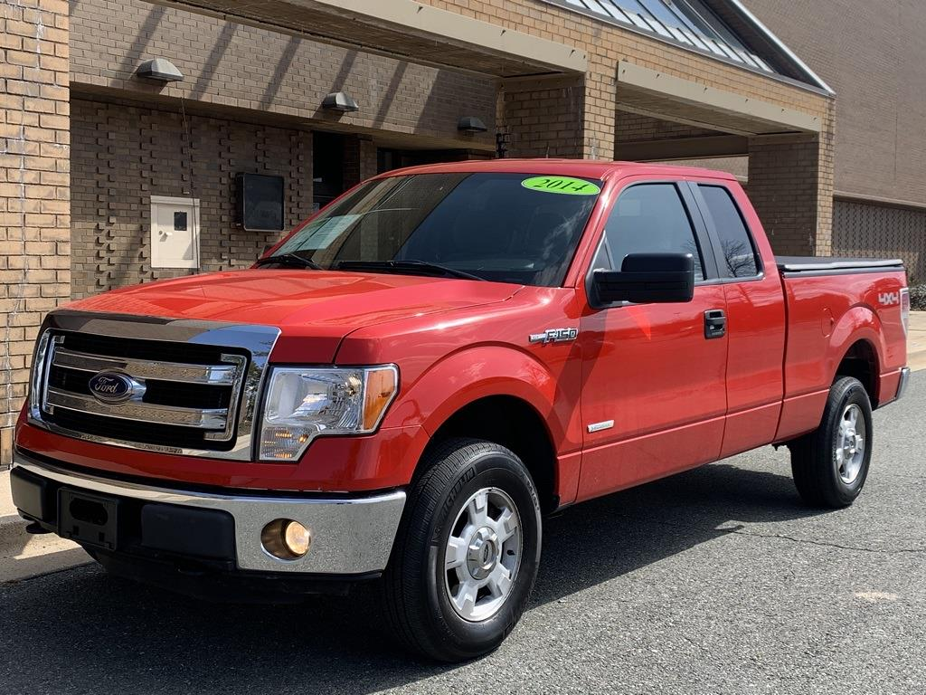 2014 Ford F-150 Super Cab 4x4, Pickup #CP9716A - photo 13
