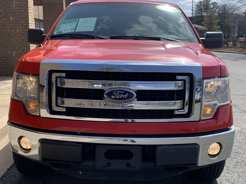 2014 Ford F-150 Super Cab 4x4, Pickup #CP9716A - photo 15