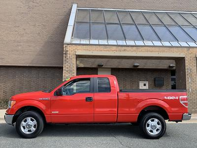 2014 Ford F-150 Super Cab 4x4, Pickup #CP9716A - photo 12