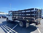 2017 Ford F-350 Regular Cab DRW 4x2, Stake Bed #CP98949 - photo 2