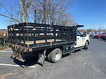 2017 Ford F-350 Regular Cab DRW 4x2, Stake Bed #CP98949 - photo 5
