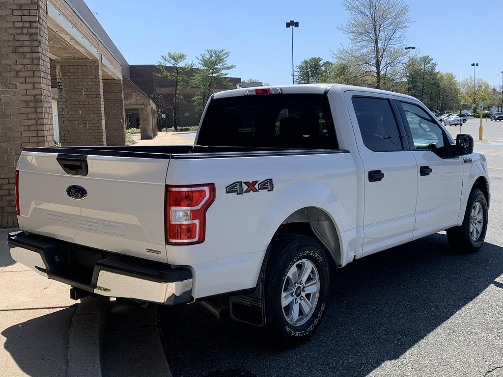 2020 Ford F-150 SuperCrew Cab 4x4, Pickup #CP99189 - photo 6