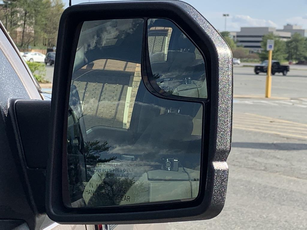 2020 Ford F-150 SuperCrew Cab 4x4, Pickup #CP99199 - photo 17