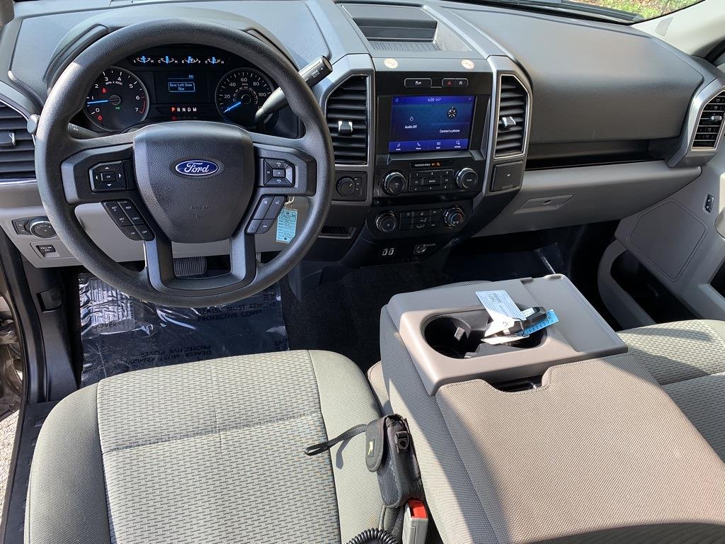 2020 Ford F-150 SuperCrew Cab 4x4, Pickup #CP99199 - photo 26