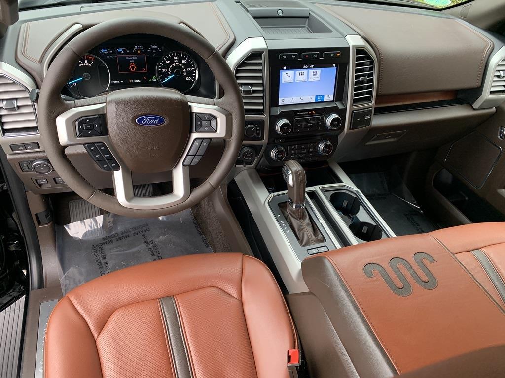 2018 Ford F-150 SuperCrew Cab 4x4, Pickup #CP99439 - photo 1