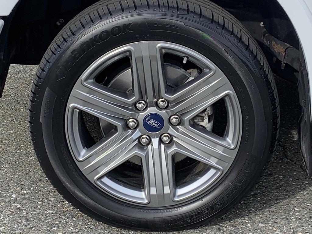 2018 Ford F-150 SuperCrew Cab 4x4, Pickup #CP99589 - photo 24