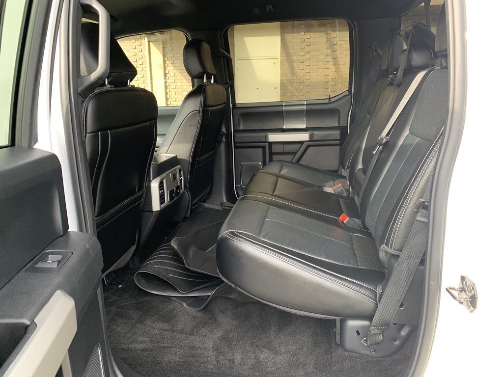 2018 Ford F-150 SuperCrew Cab 4x4, Pickup #CP99589 - photo 36