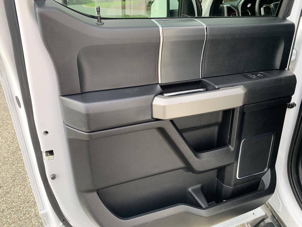 2018 Ford F-150 SuperCrew Cab 4x4, Pickup #CP99589 - photo 37