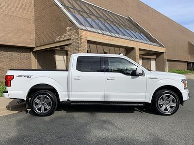 2018 Ford F-150 SuperCrew Cab 4x4, Pickup #CP99589 - photo 3