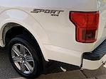 2018 Ford F-150 SuperCrew Cab 4x4, Pickup #CP99589 - photo 9
