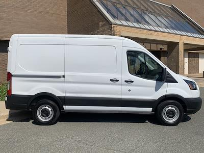 2019 Ford Transit 150 Med Roof 4x2, Empty Cargo Van #CP99689 - photo 3