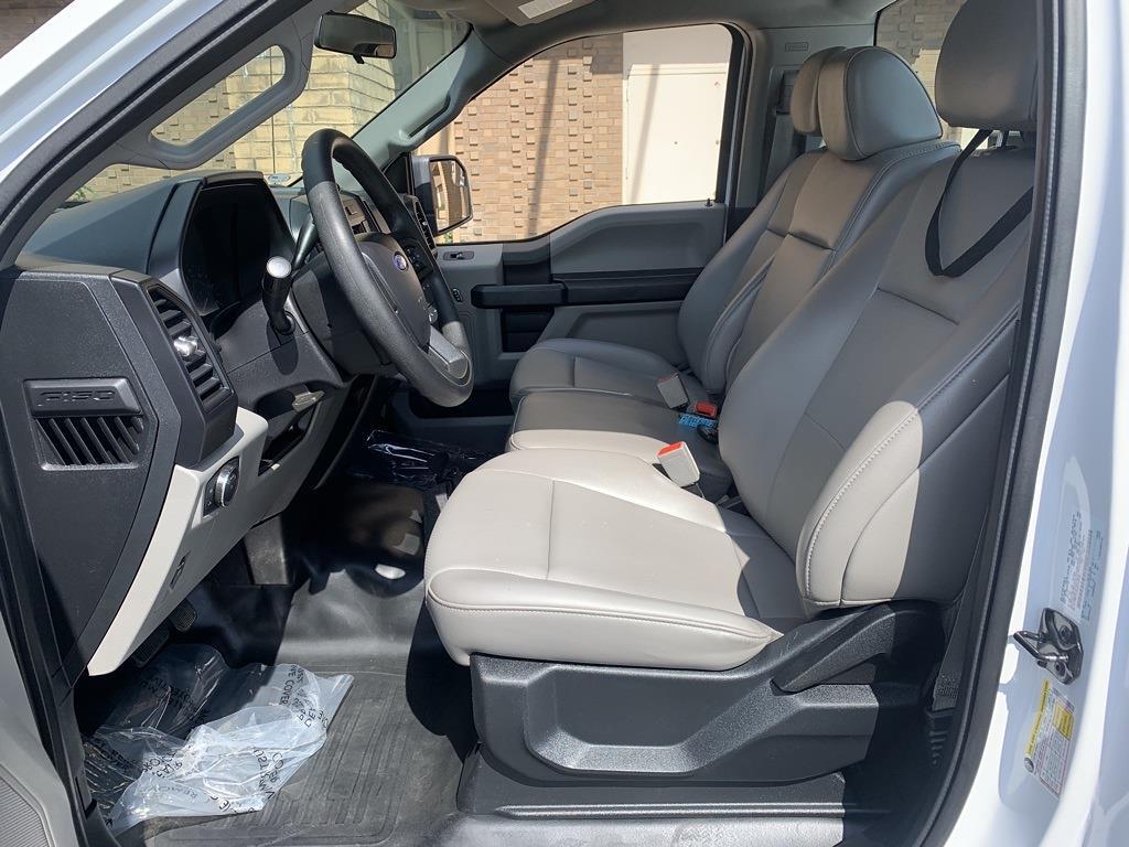 2018 F-150 Regular Cab 4x2,  Pickup #CPDP142A - photo 73